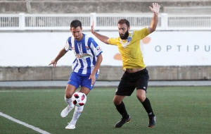 Sense gols a Vilatenim