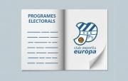 Els programes electorals